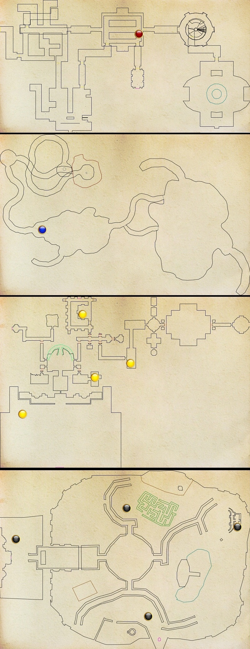 Book Hunt - EQ Resource - The Resource for your EverQuest needs